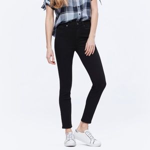 PAIGE Margot Ultra Skinny high rise jeans